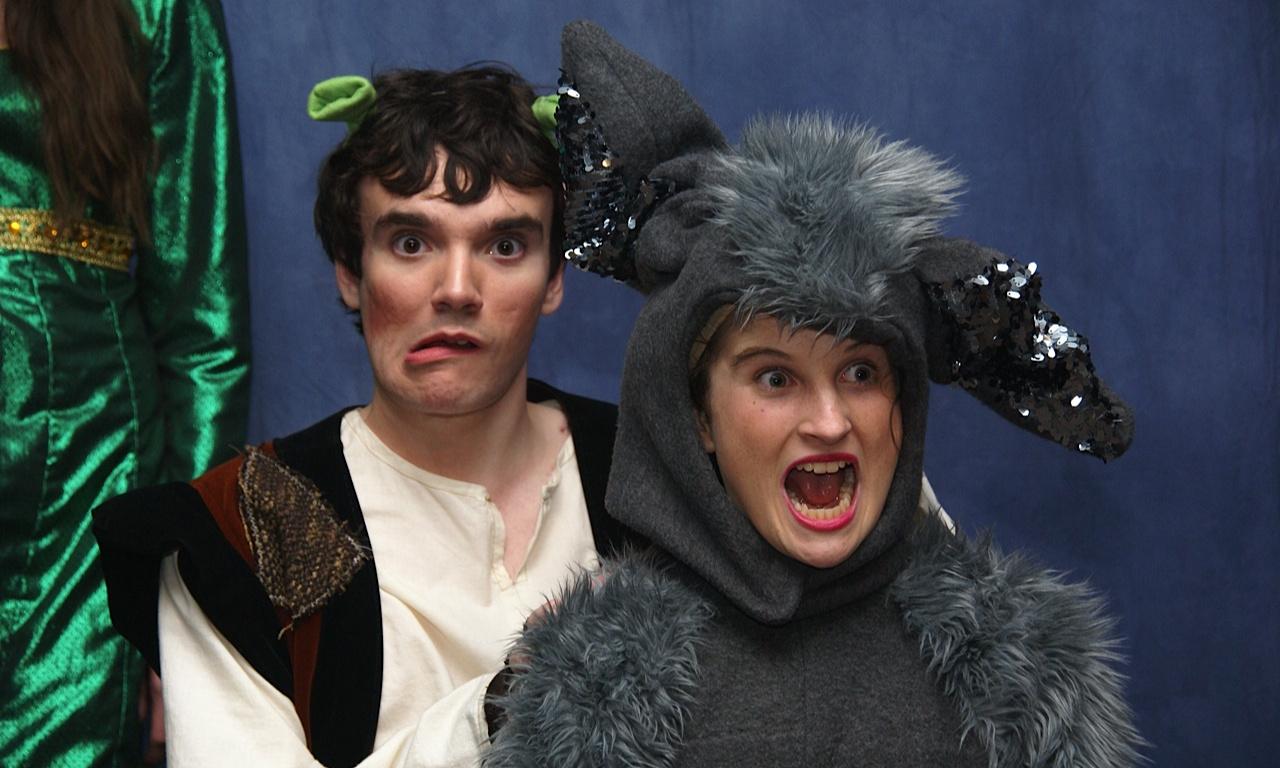 Shrek-christopher-and-dana